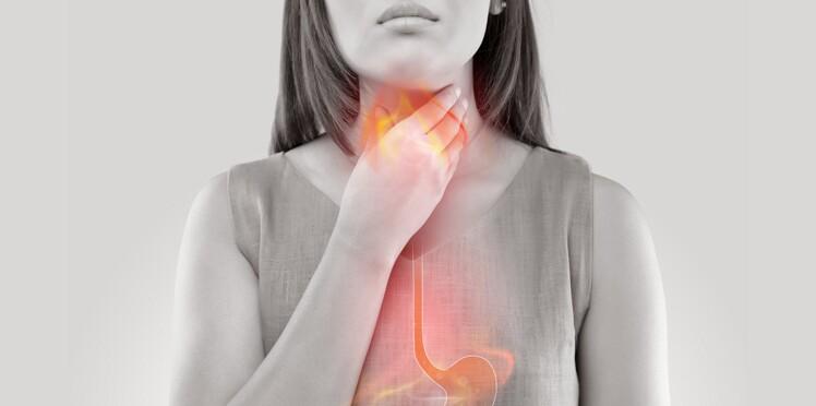 Cancer de la gorge : le reflux gastrique en cause ?
