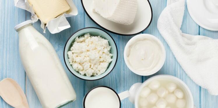 Lait, crème, fromage… quelles alternatives?