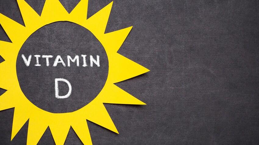 Seniors : attention à la carence en vitamine D !