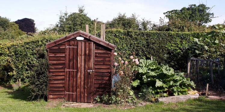 Connaissez-vous la taxe d'abri de jardin?