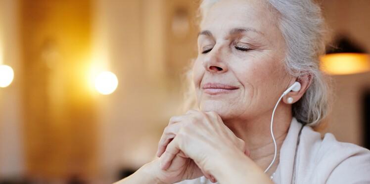 Trop d'anxiété, Alzheimer à redouter ?