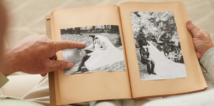 Bien conserver ses anciennes photos