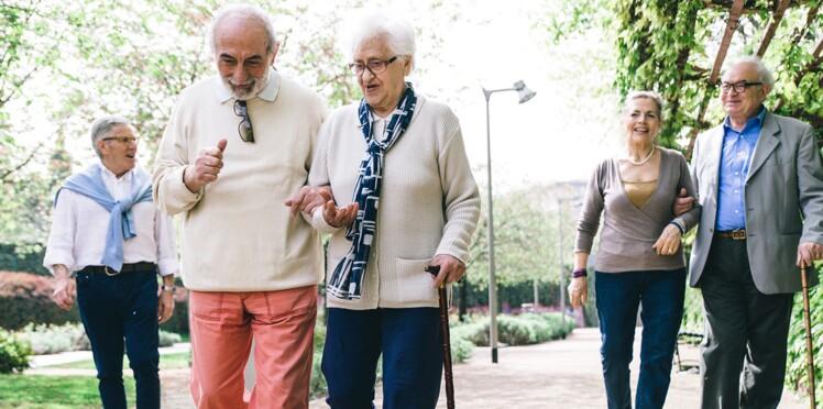 Espérance de vie : les hommes rattrapent les femmes