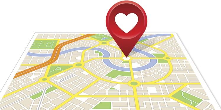 Partagez votre position grâce à Google Maps, c'est facile