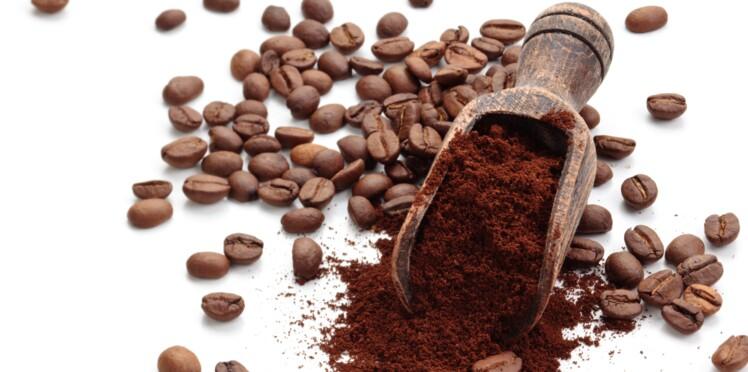8 bonnes idées pour recycler le marc de café