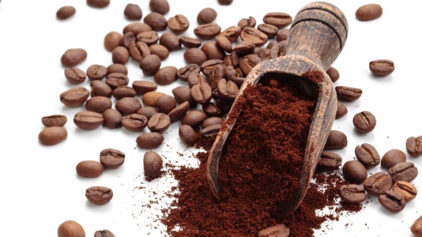 9 bonnes idées pour recycler le marc de café