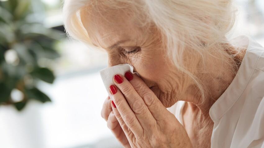 Médicaments anti-rhume : attention à votre cœur !