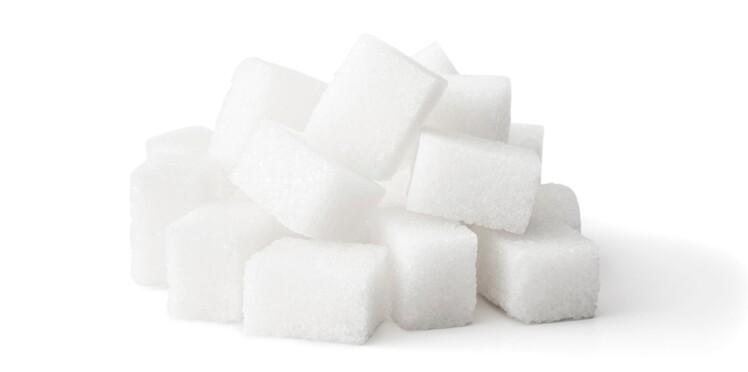 Le sucre, il a tout bon dans la maison !