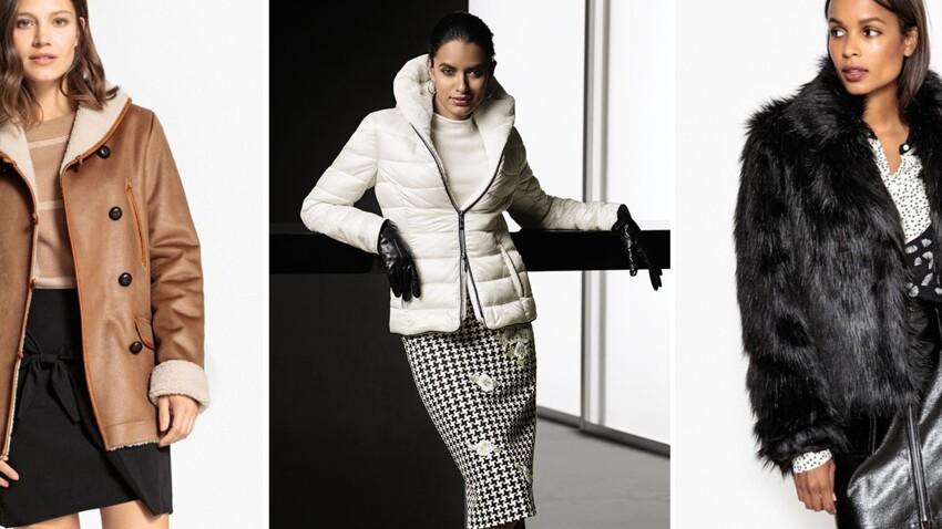 Quelle veste pour être au chaud cet hiver ?