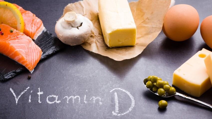 Côlon irritable : la vitamine D pour soulager les symptômes ?