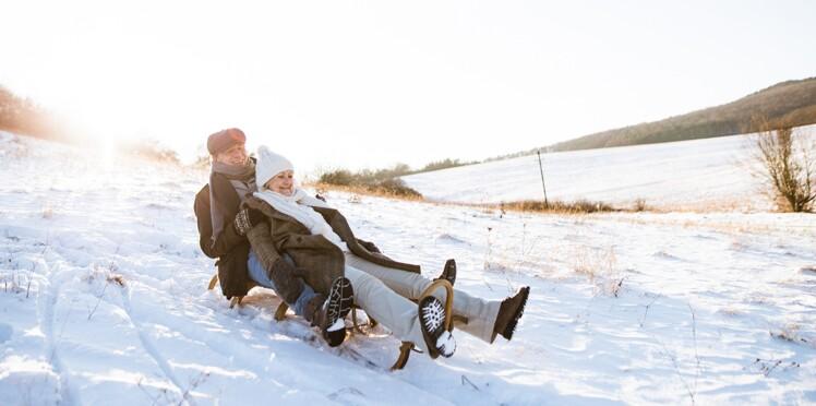 Grand froid : 5 mauvais réflexes à bannir