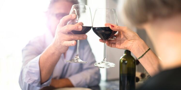 L'alcool, un bienfait pour le cerveau ?