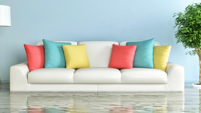 Vos meubles seront-ils remboursés en cas de sinistre ?