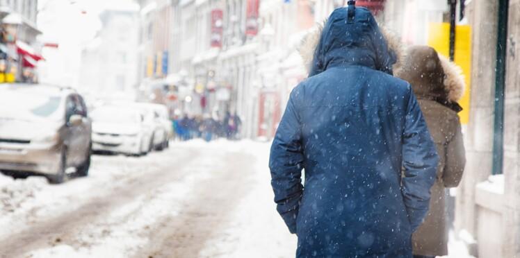 5 astuces pour affronter le froid et la neige