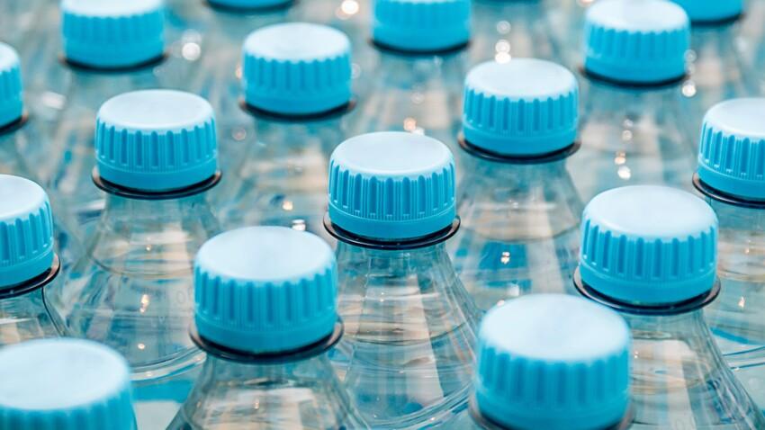 Déchets plastiques : pour ou contre la consigne ?