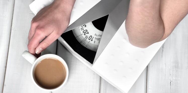 Trop de café, bonjour la bouée ?