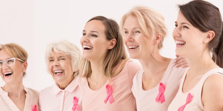 Cancer du sein : un site pour s'informer selon son âge