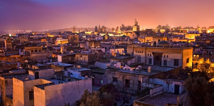 5 bonnes raisons de visiter Fès, au Maroc