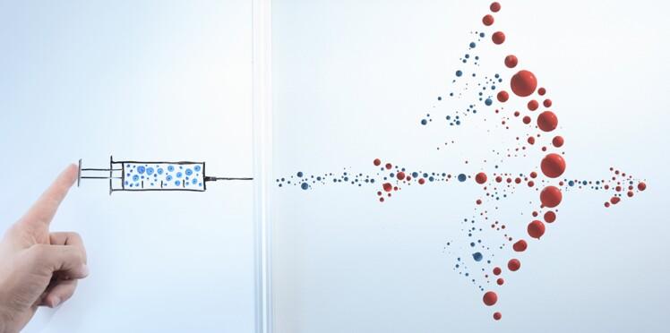 L'immunothérapie, plus forte que le cancer ?