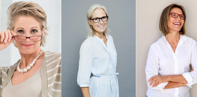 Quelle coiffure adopter quand on porte des lunettes ?