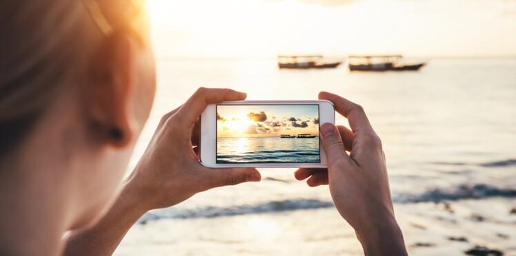 5 conseils pour faire de belles photos avec son smartphone