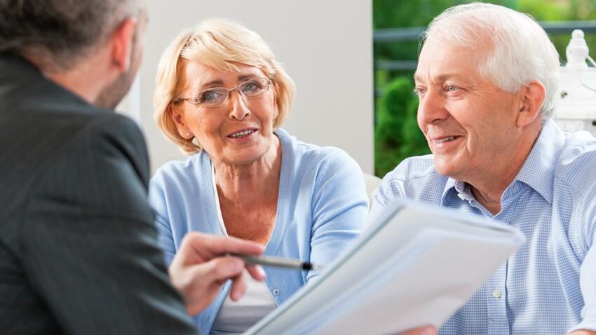 Peut-on me refuser un prêt à cause de mon âge ?