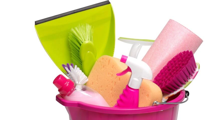 Produits ménagers = poumons en danger ?