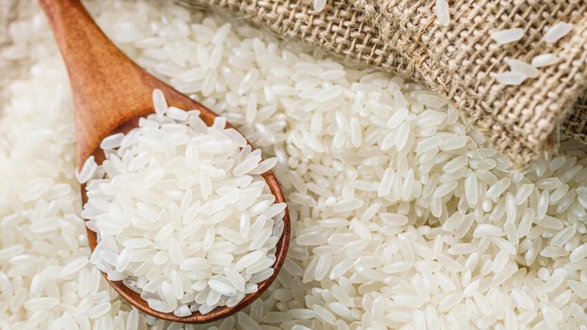7 astuces étonnantes et pratiques avec du riz