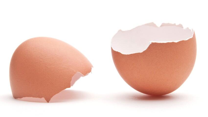 7 usages surprenants de la coquille d'œuf