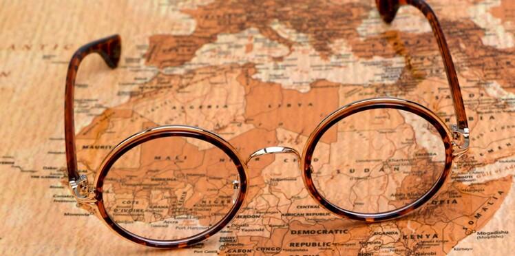 4dadb0d60e109 Que faire de ses vieilles lunettes     Femme Actuelle Le MAG