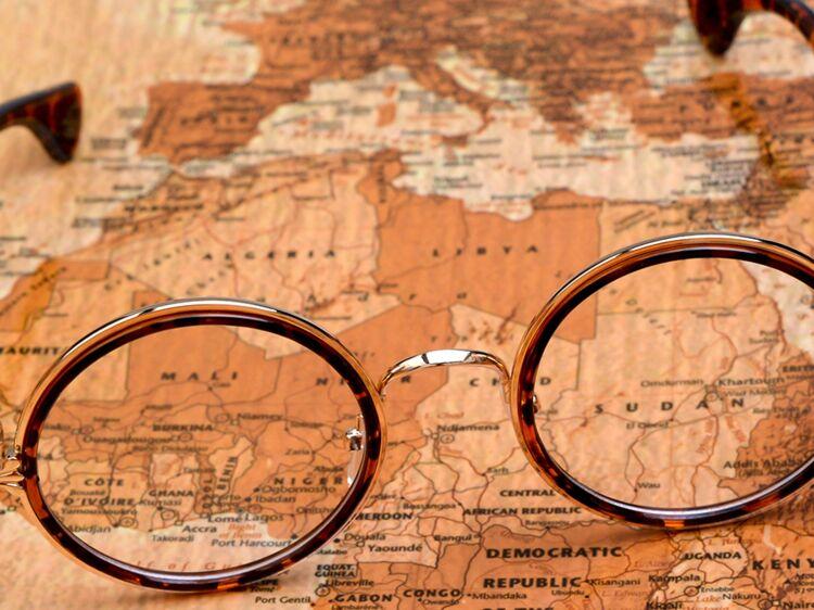 b491805824 Que faire de ses vieilles lunettes ? : Femme Actuelle Le MAG