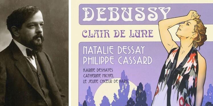 5 choses à savoir sur Claude Debussy