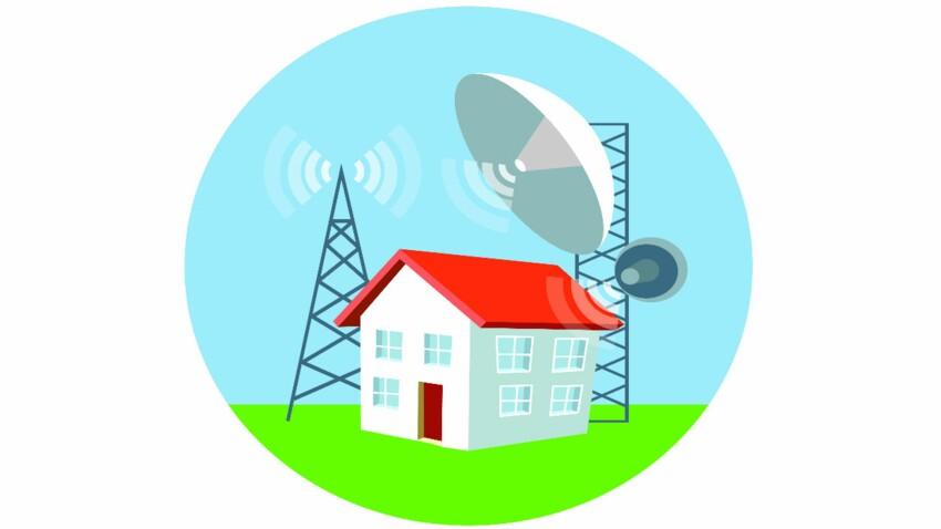 Votre domicile est-il exposé aux ondes ?