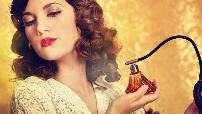 Beauté : trouver le parfum qui me ressemble