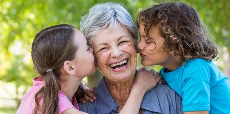Préférez-vous l'un de vos petits-enfants ?
