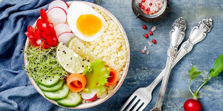 Moins de protéines dans l'assiette pour vaincre le cancer ?