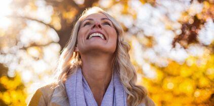6 signes qui montrent que vous manquez de vitamine D : Femme
