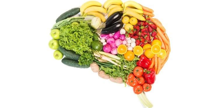 Le top 5 des aliments qui stimulent le cerveau