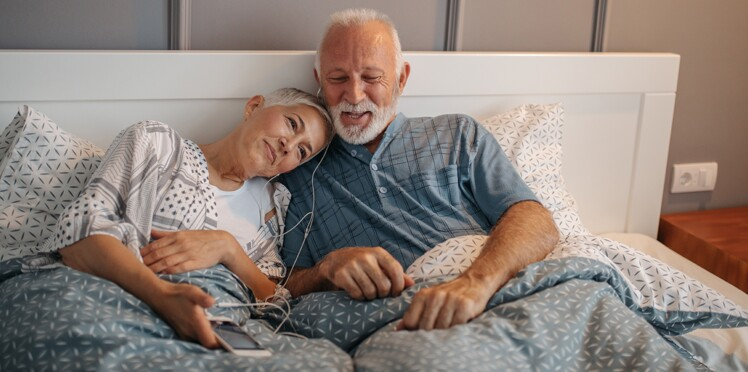 ASMR : une nouvelle technique pour s'endormir vite
