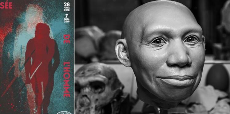 Expo : Néandertal réhabilité
