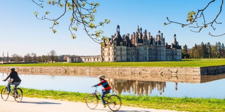 La Loire à vélo : 3 circuits pour découvrir la région autrement