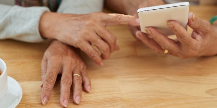 Parkinson : une appli pour aider les malades