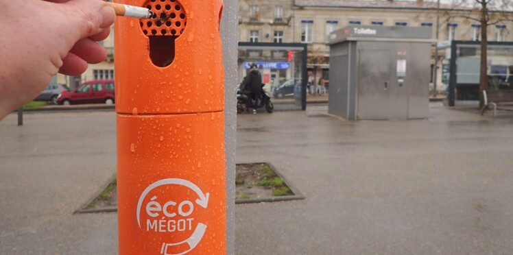 Recyclage des mégots : vers une nouvelle augmentation du prix du tabac ?