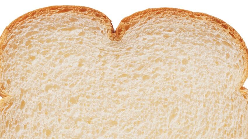 Ménage : le pain de mie est votre allié !