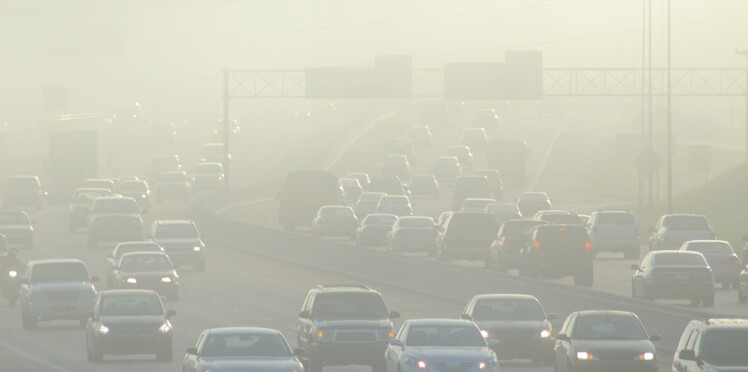 Pollution : combien de cigarettes fumez-vous sans le savoir ?