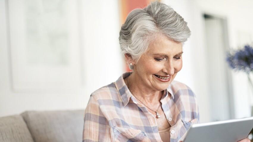 Tablettes senior : elles ne se valent pas toutes !