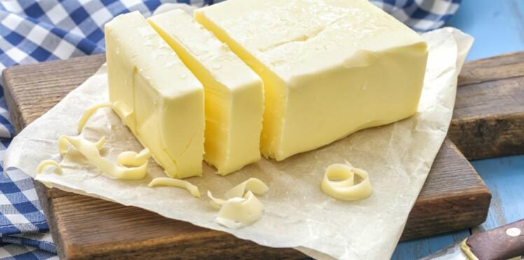 Beurre : il a tout bon dans la maison !