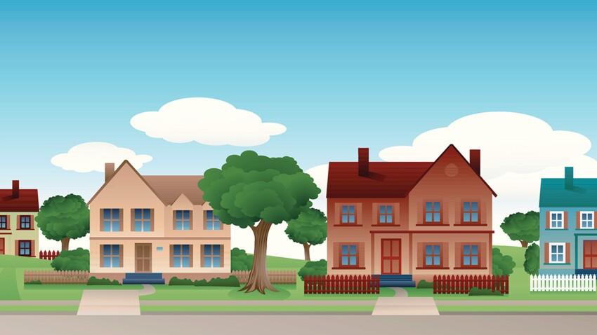 Planter un arbre, construire une piscine… les règles de voisinage à respecter