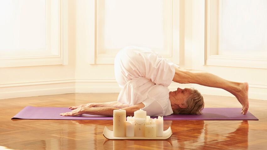 Le yoga, ma nouvelle thérapie
