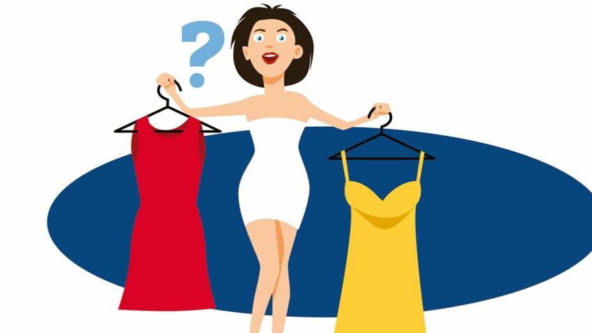 Acheter ou louer sa robe de soirée, notre banc d'essai